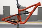 Ibis Ripmo AF Frame Detail Pics
