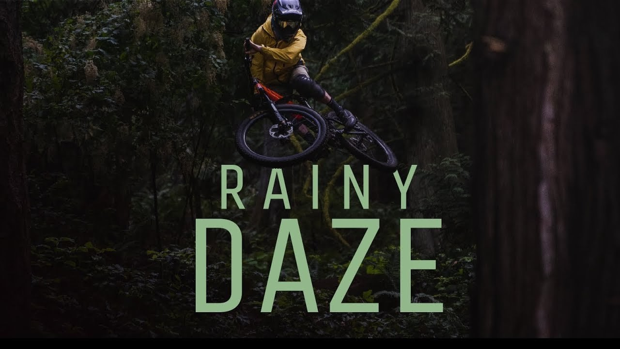 PNW Components: Rainy Daze ft. Mark Matthews