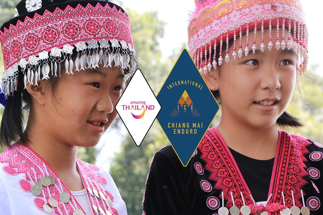 Doi Suthep-Pui National Park & Ban Khun Chang Khian Village