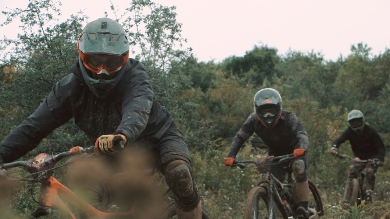 Rooted MTB: Transierra Norte - A Trip of Firsts