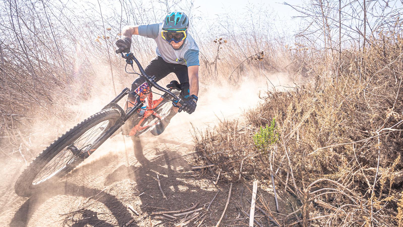 Ride Bikes, Raise Money and a Raffle - El Dia De Los Enduros Charity Ride 2019