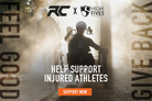 Ride Concepts Partners with High Fives Foundation to Support Injured Athletes