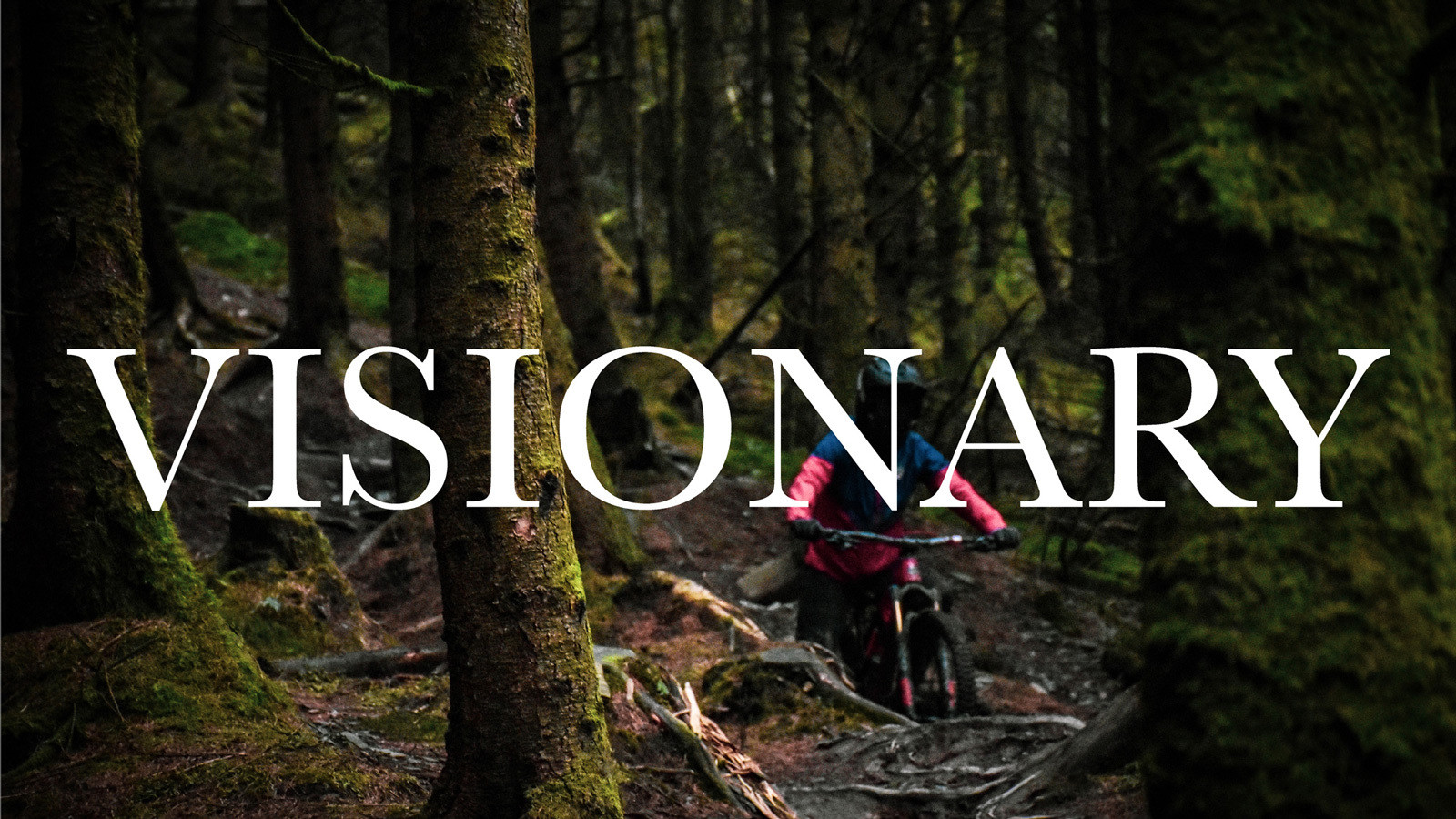 Hunt Wheels Presents VISIONARY - Ft. Becci Skelton