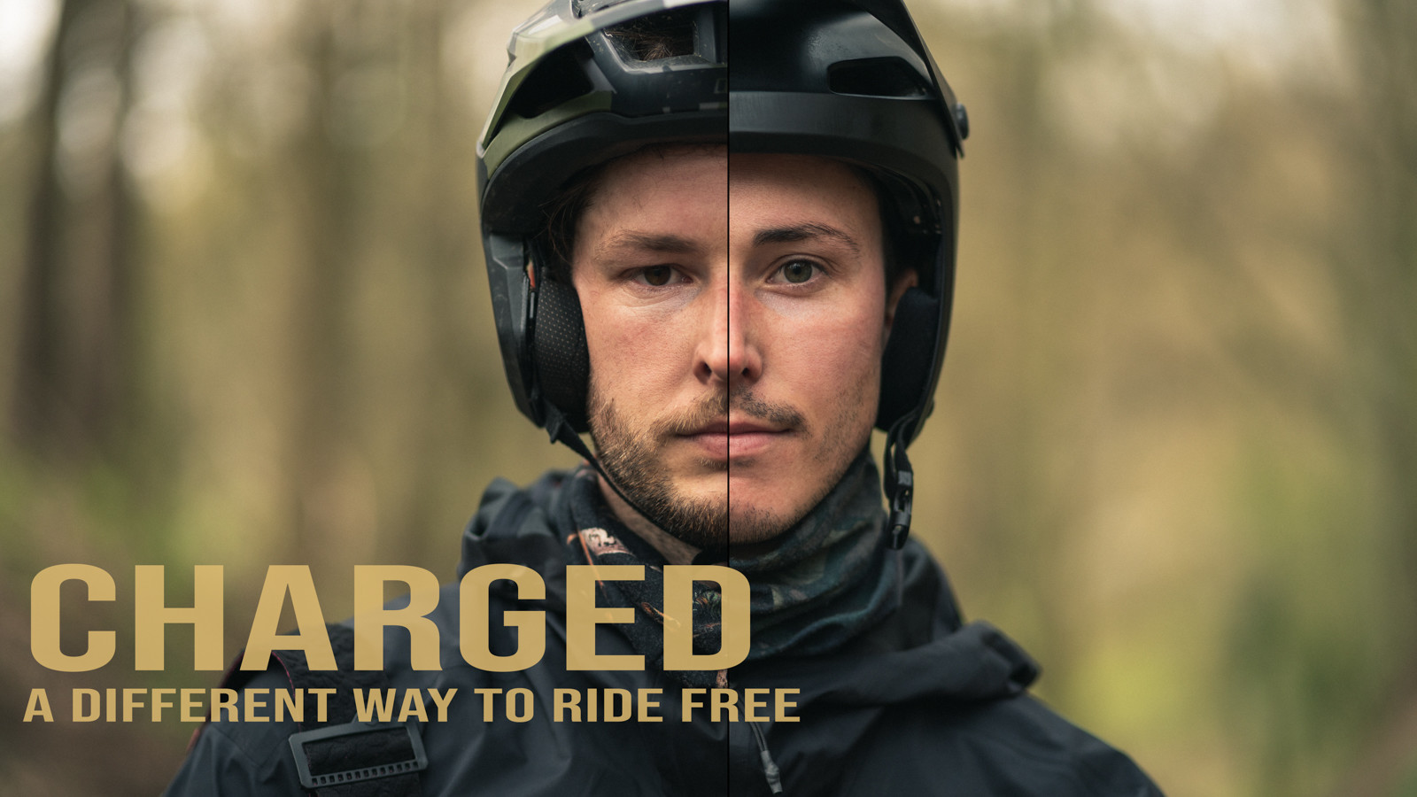 Charged: A Different Way To Ride Free