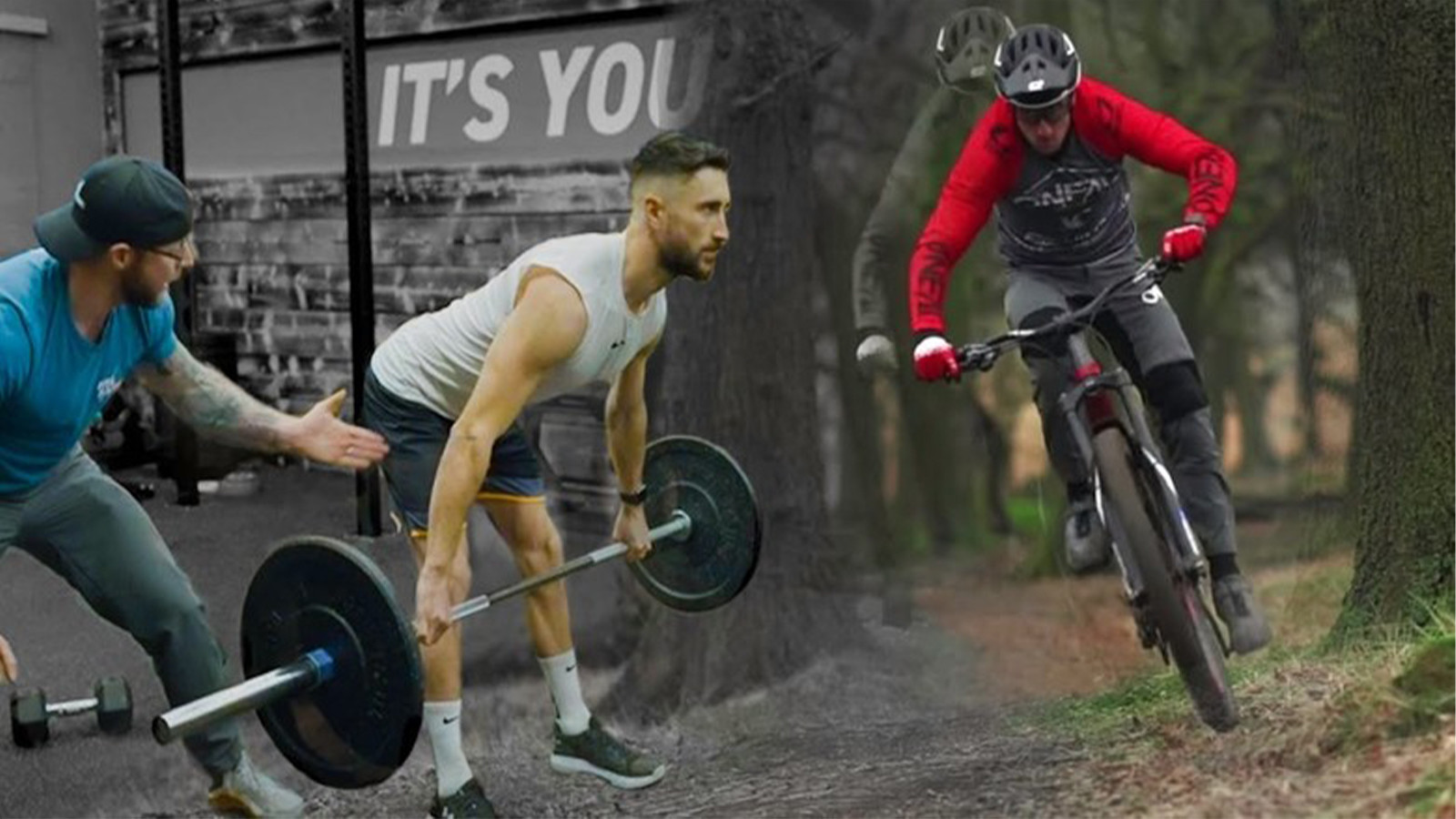 It's Grippy - Fit4Racing Puts Jack Reading and Dan Slack to the Test