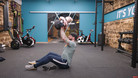 Fit4Racing's Ultimate Partner Workout - Grab Your Kid and Get Moving