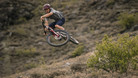 Sam Blenkinsop Stakes His Claim in New Zealand's Remarkables Mountain Range