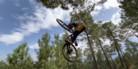 Video: Lemoine send Double Backflip on Canyon Spectral