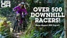 Over 500 DH Racers - 2021 NW Cup #1 Port Angeles