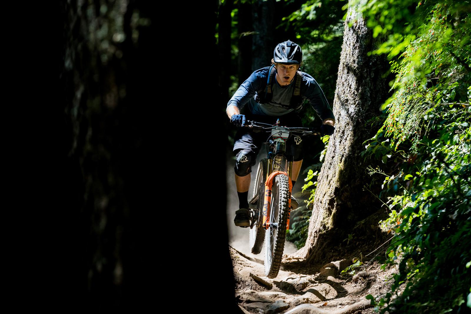 2021 Cascadia Dirt Cup #1 Tiger Mountain
