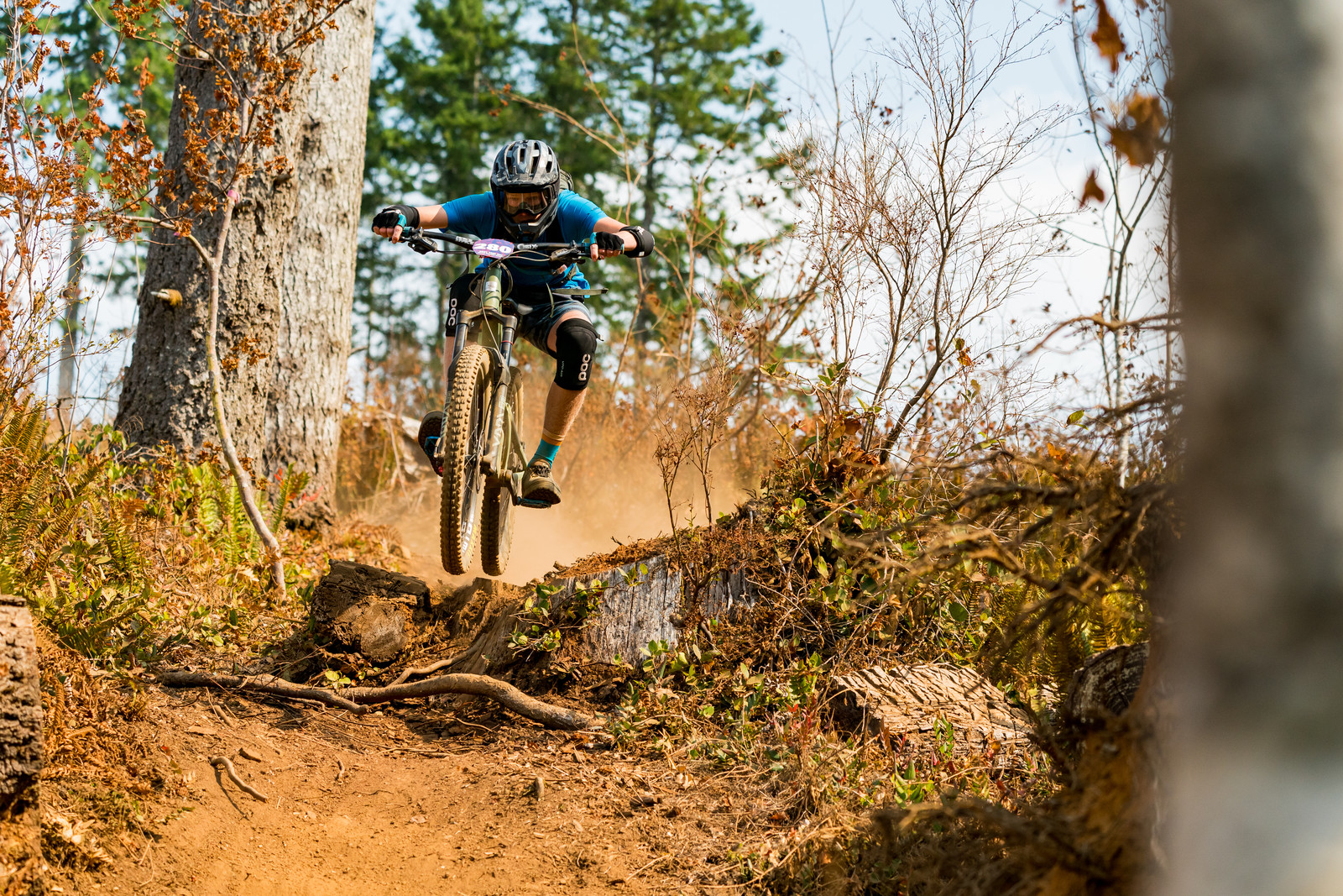 2021 Youth Enduro Series #2 Capitol Forest
