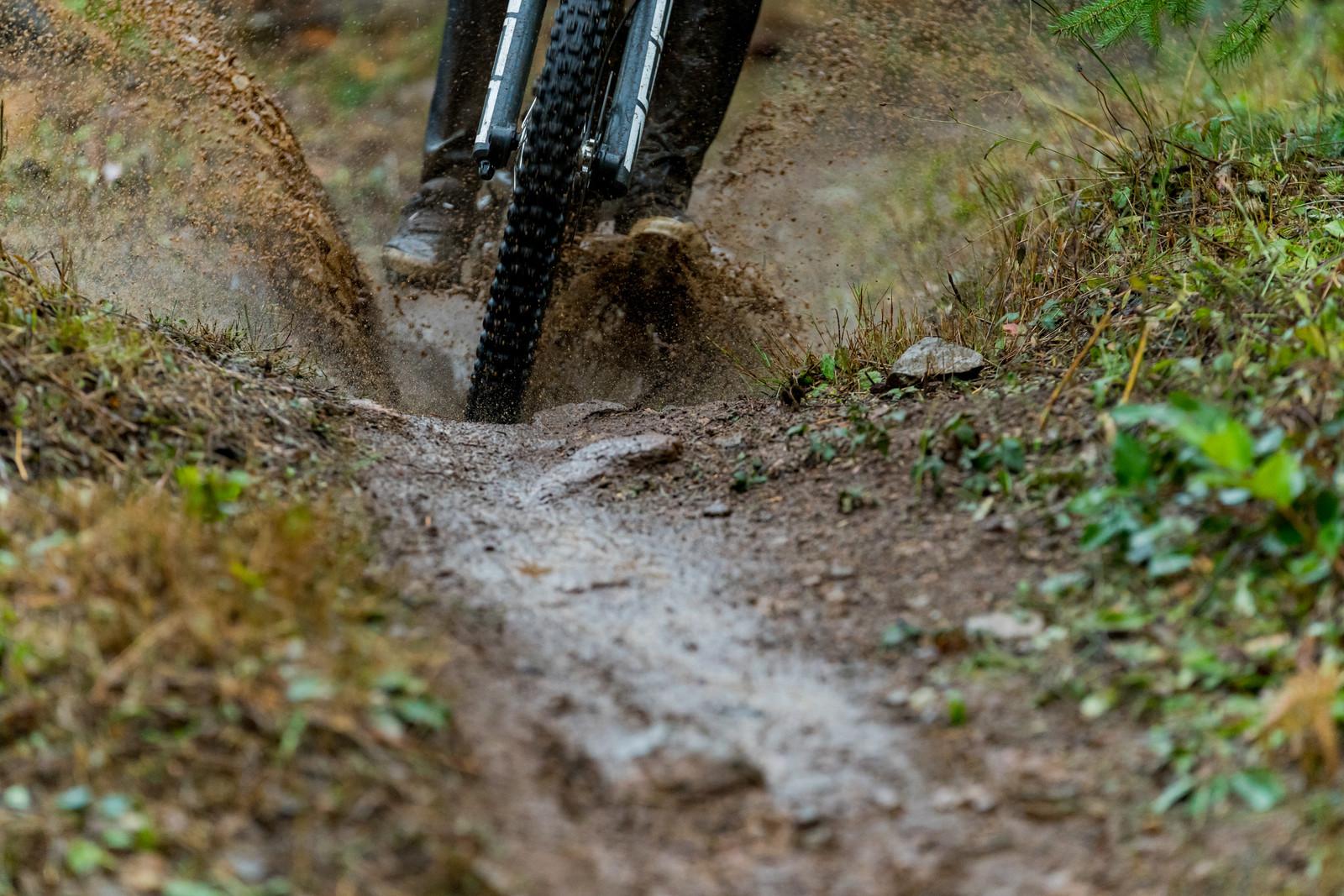 Race Cascadia: Cascadia Dirt Cup #3 - Yacolt, WA
