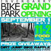 Invergarry bike park grand opening Sep 1
