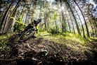 RESULTS: Sam Hill and Cecile Ravanel Lead EWS Valberg Day 1