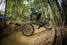 RESULTS: Martin Maes and Cecile Ravanel Lead EWS Finale Day 1