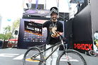 FINAL RESULTS: FISE Chengdu and FMB World Tour Results