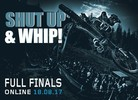 Shut Up and Win! Spank Whip-Off Worlds Competition