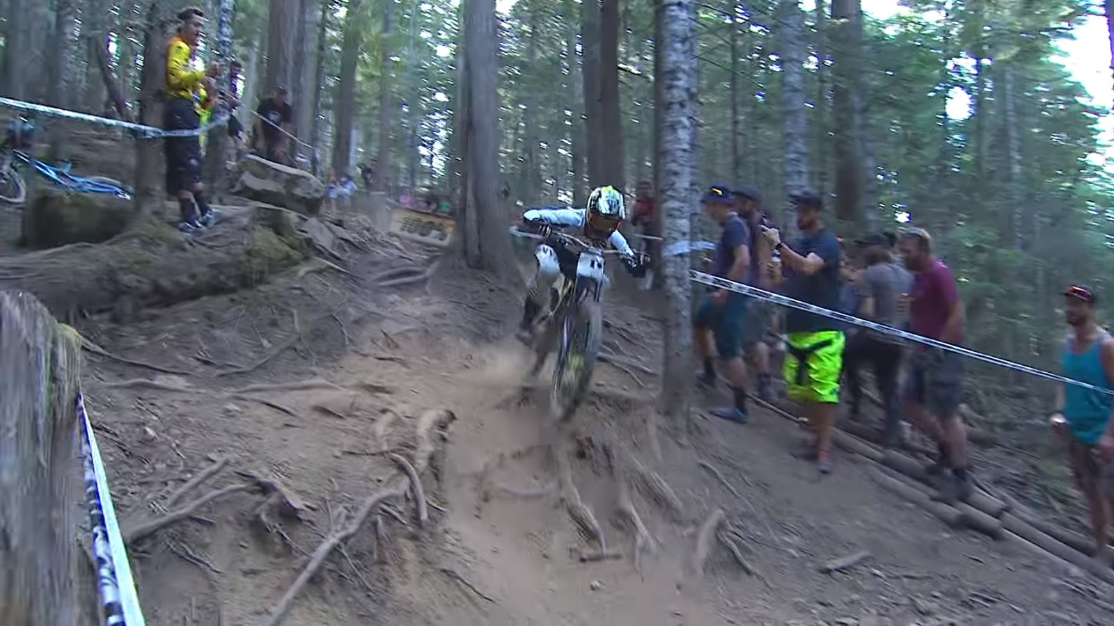 RESULTS & Highlights: Canadian Open DH