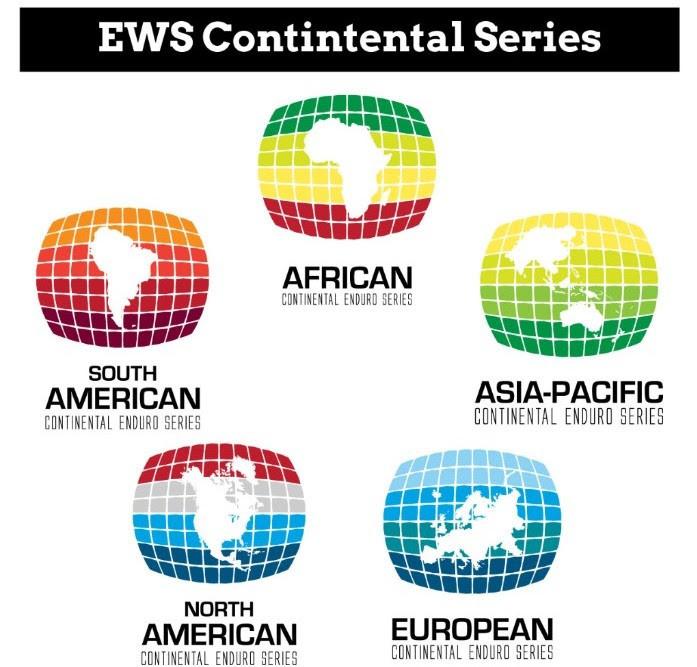 Enduro World Series Launches New Continental Enduro Series