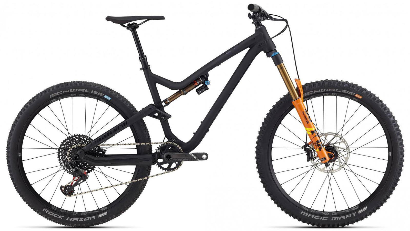 Commencal Launches Meta AM V4.2 World Cup Edition