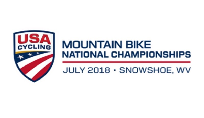 RESULTS: 2018 U.S. National Mountain Bike Championships