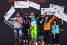 RESULTS: Crankworx NZ Air DH
