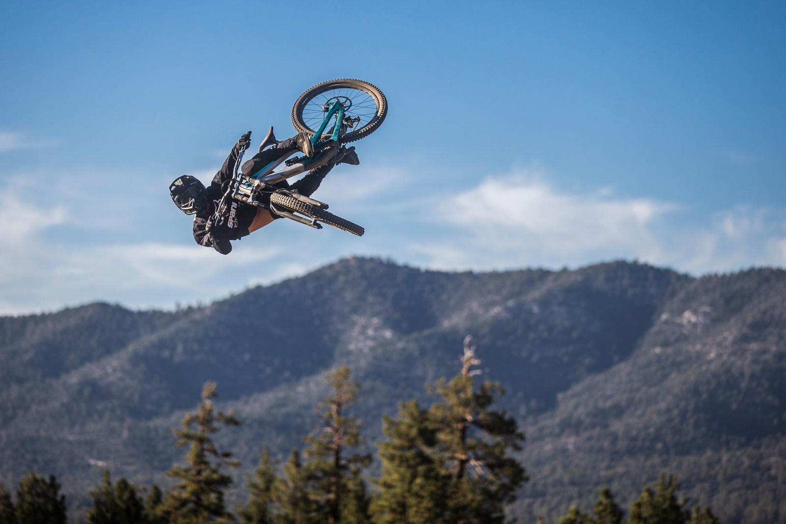 RESULTS - Qualifying, U.S. Open of Mountain Biking Downhill