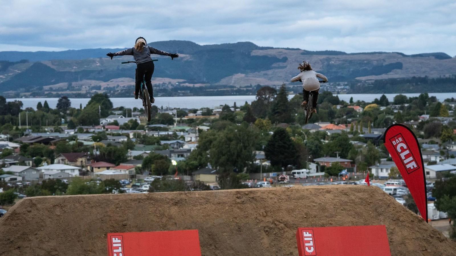 RESULTS: Crankworx Rotorua Speed and Style