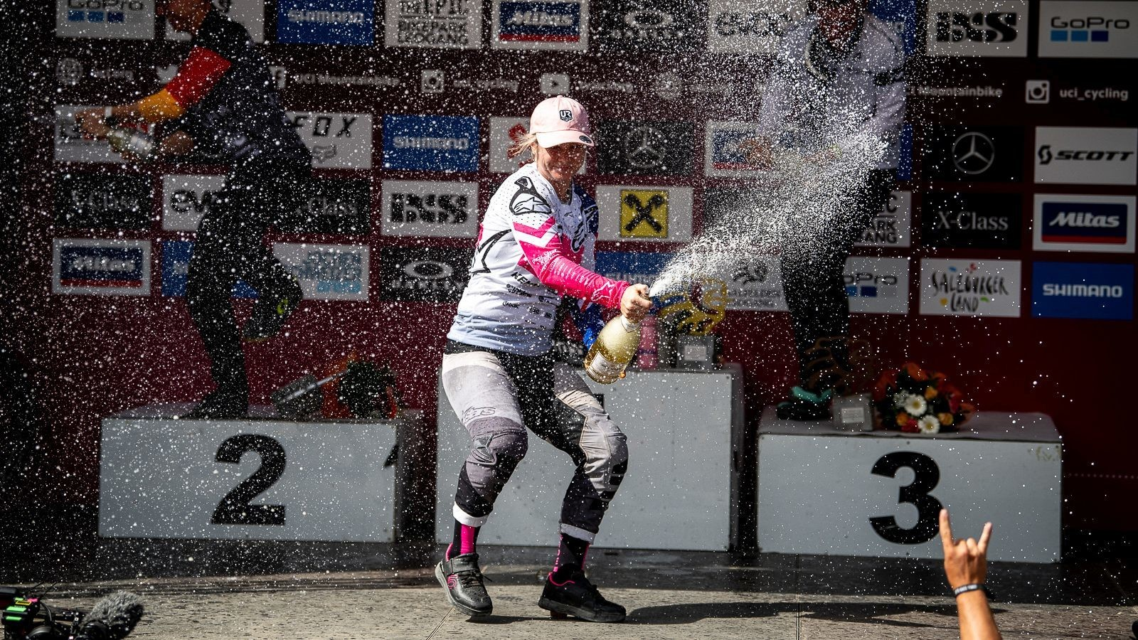 Tracey Hannah Announces Her Retirement From World Cup Racing