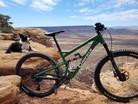 Canfield Bikes Prototype Stolen in Salt Lake City