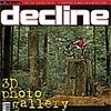 In Print: decline in 3D and Australia's [R]evolution Magazines