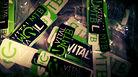Free Vital MTB Sticker Packs