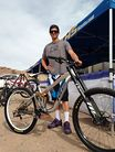 Prototype KHS 29er DH Bike Spotted at Bootleg Canyon