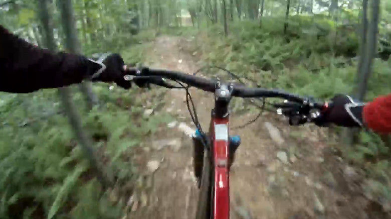 Eastern States Cup Enduro, Blue Mountain Preview