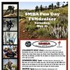 Single Track Mountain Bike Adventures Fundraiser on May 31