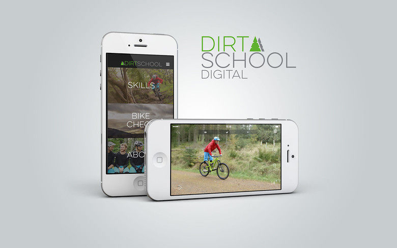 Dirt School Goes Global with Launch of New Digital Services