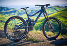 The Downhill Speed Machine: Guerrilla Gravity's Updated 2016 GG/DH