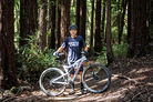 Support Trail Advocacy and Win the Santa Cruz Bike of Your Choice