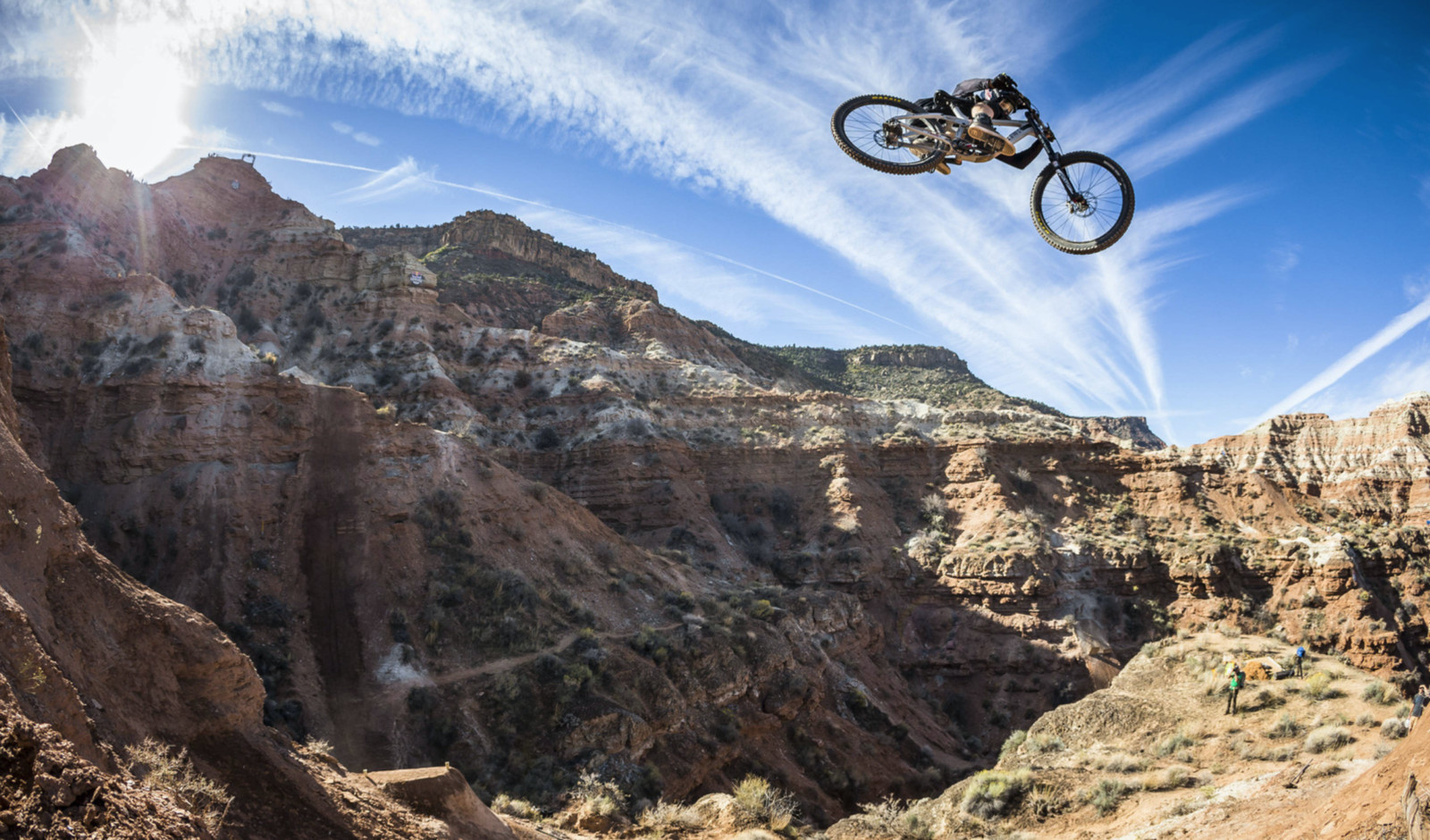 2017 Red Bull Rampage Dates Announced