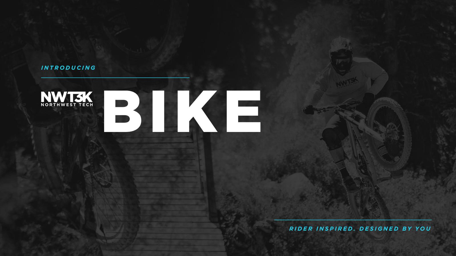 Northwest Tech Introduces BIKE