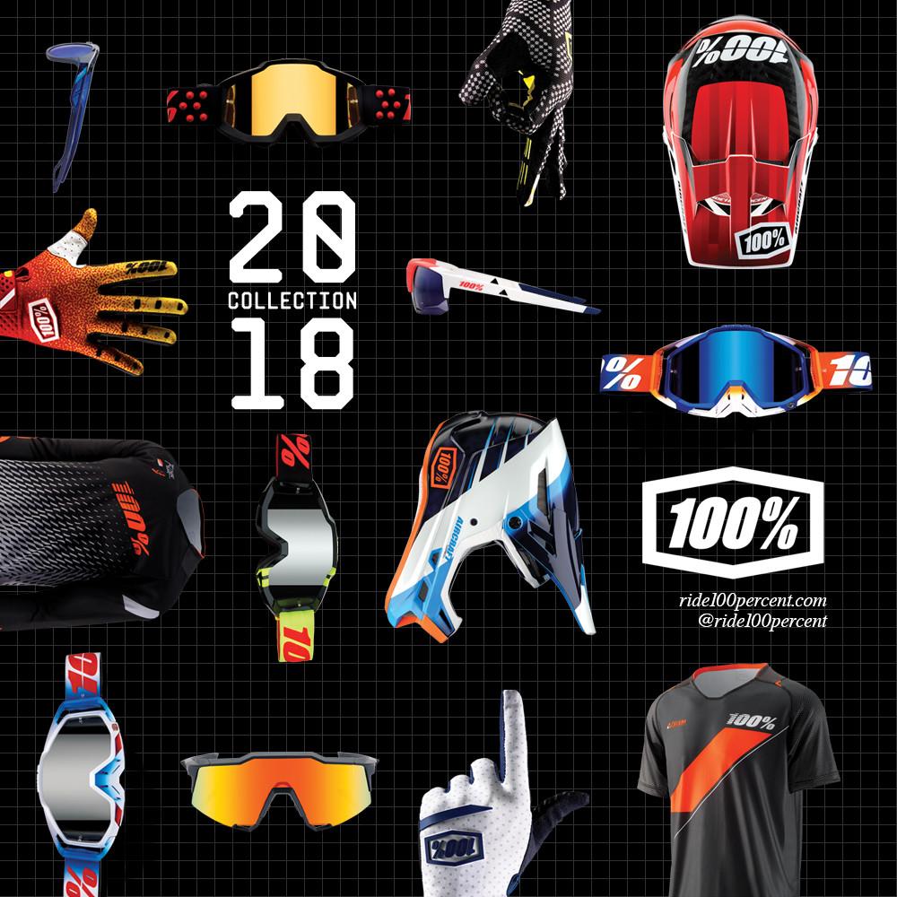 2017 100/% AIRMATIC MOTOCROSS GLOVES ENDURO RACING MTB BMX 100 PERCENT NEW BIKE