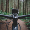 Introducing the PNW Components Range Stem with GoPro or Garmin Faceplate Mount