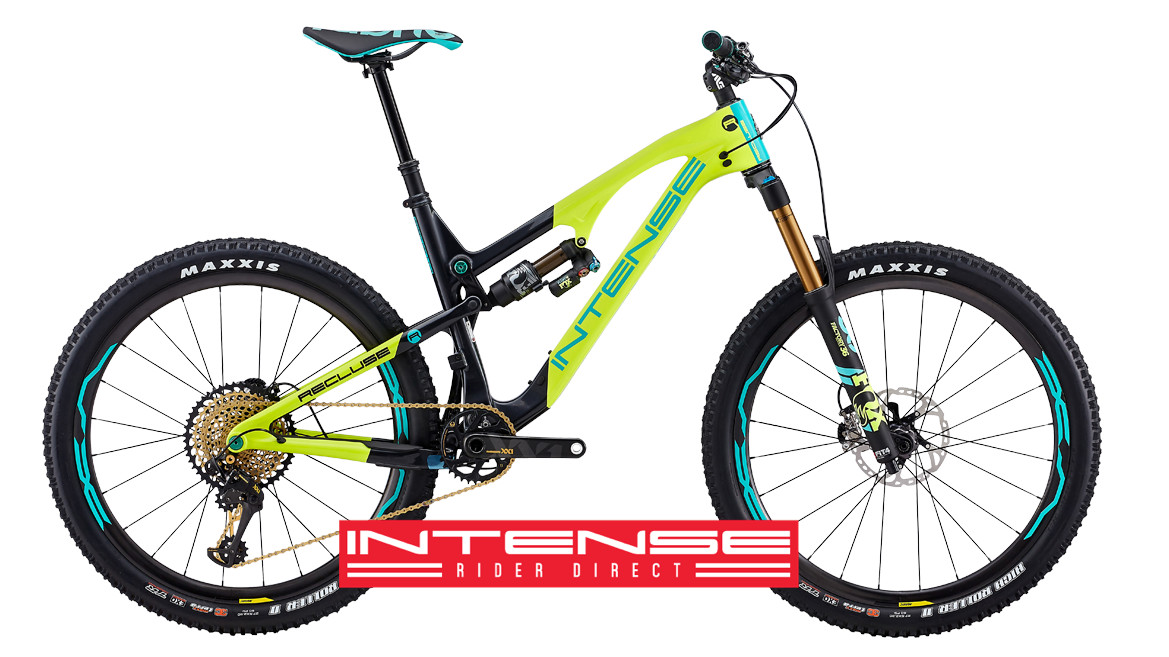 Intense Cycles Goes Direct, Reduces Bike Prices