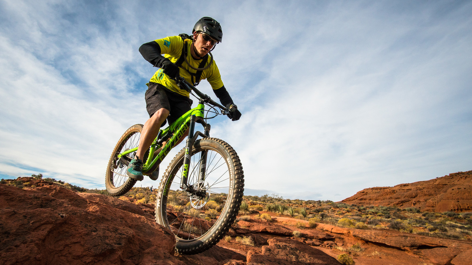 Behind the Bikes: Fezzari's New Alloy Full Suspension Line from Concept to Trail