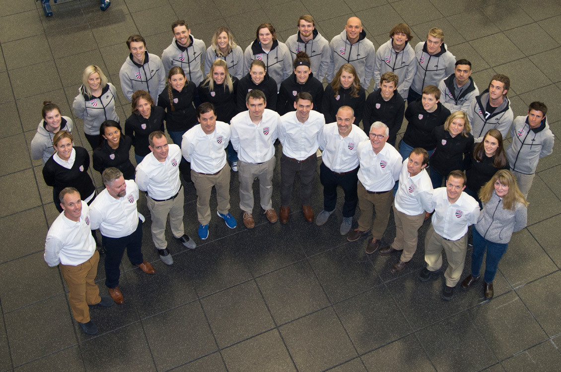 USA Cycling Announces Launch of National Team