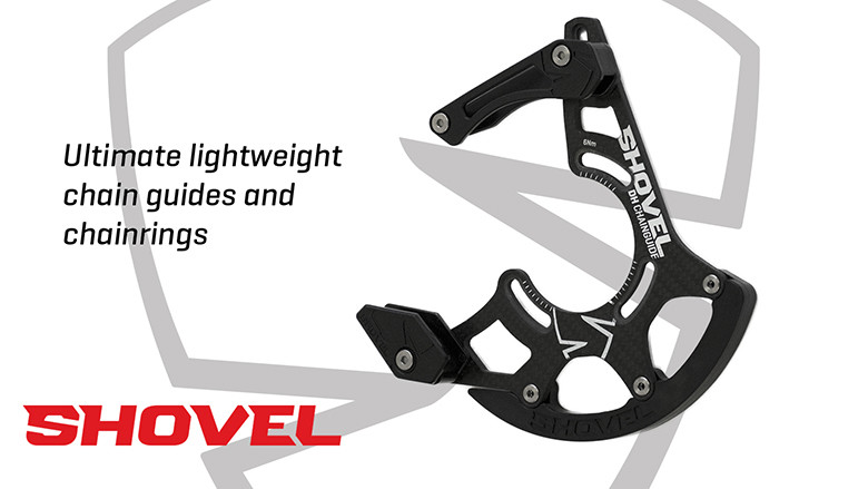 Product Spotlight: Shovel Components