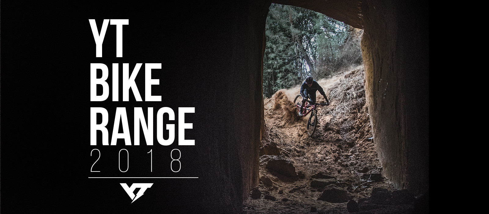 YT Launches 2018 Range