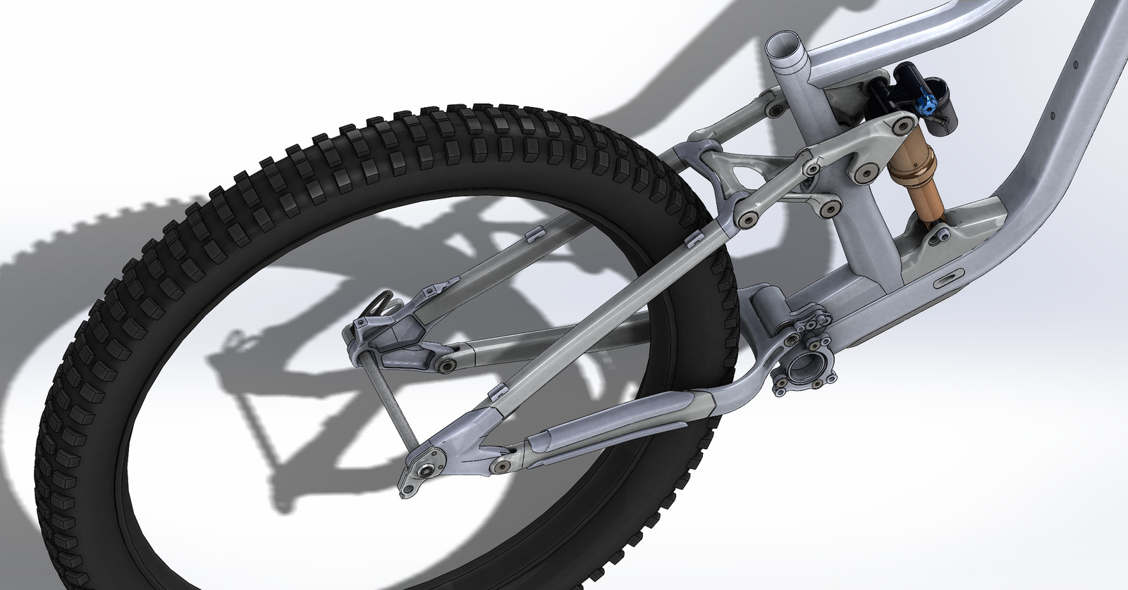 Knolly Moves to 12 x 157mm Rear Axle Spacing - 157TRAIL