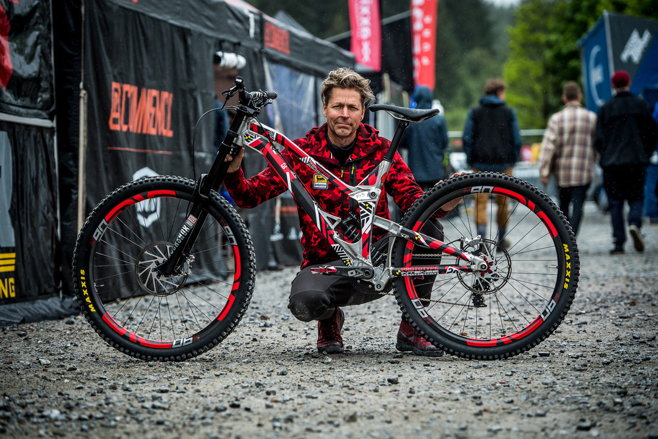 Jeff Steber Named CEO of Intense Cycles