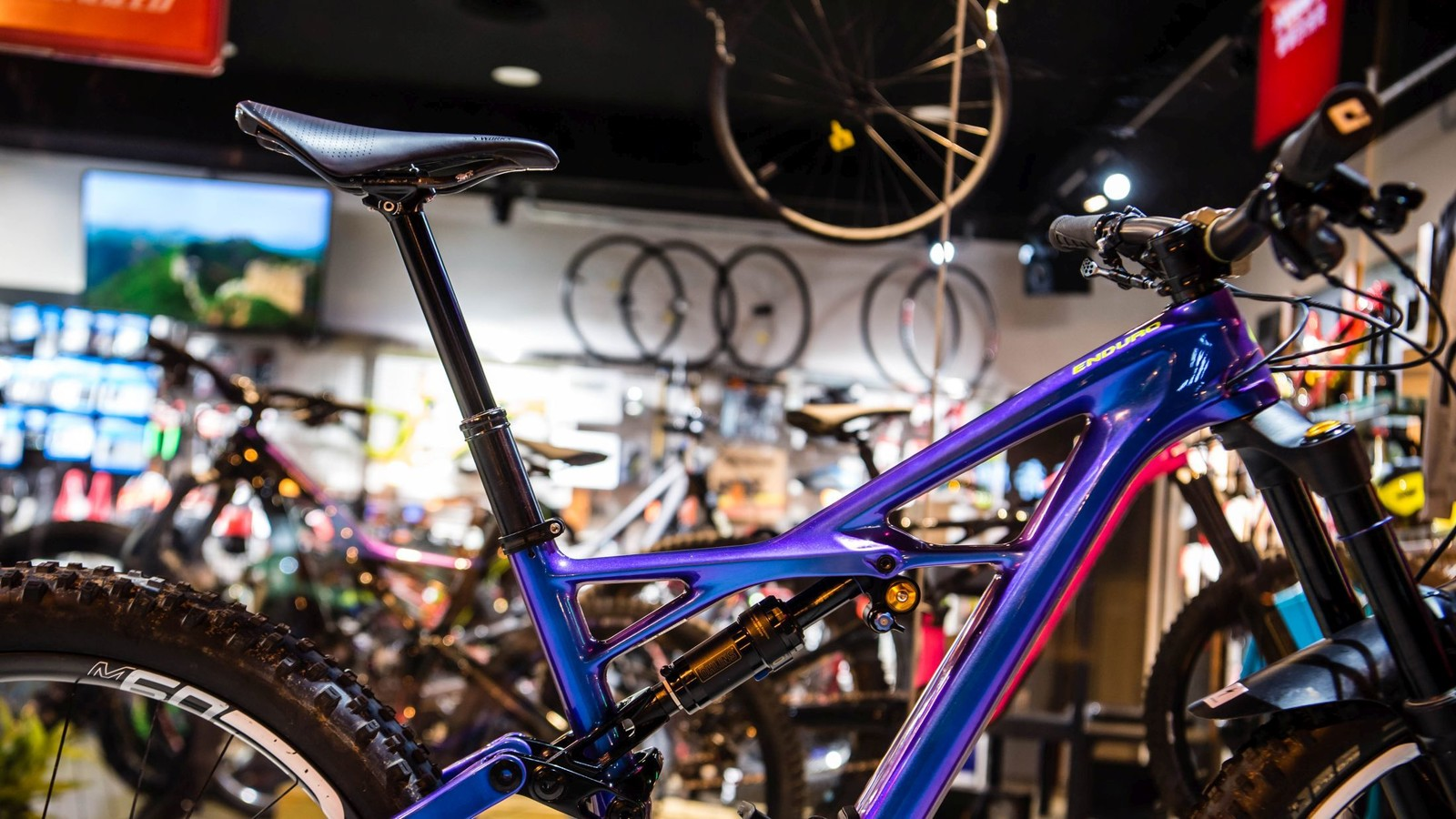BikeYoke Launches the REVIVE MAX Dropper